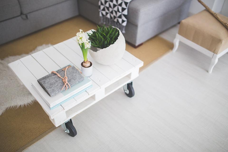 Por excelencia, el blanco es el color más saludable. (Foto: Pixabay)