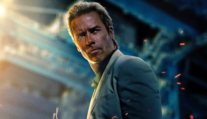 Aldrich Killian - The Mandarin (Iron Man 3) (Foto: Marvel Studios)