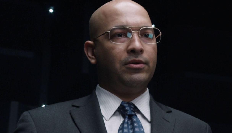 Jasper Sitwell (Captain America: The Winter Soldier) (Marvel Studios)
