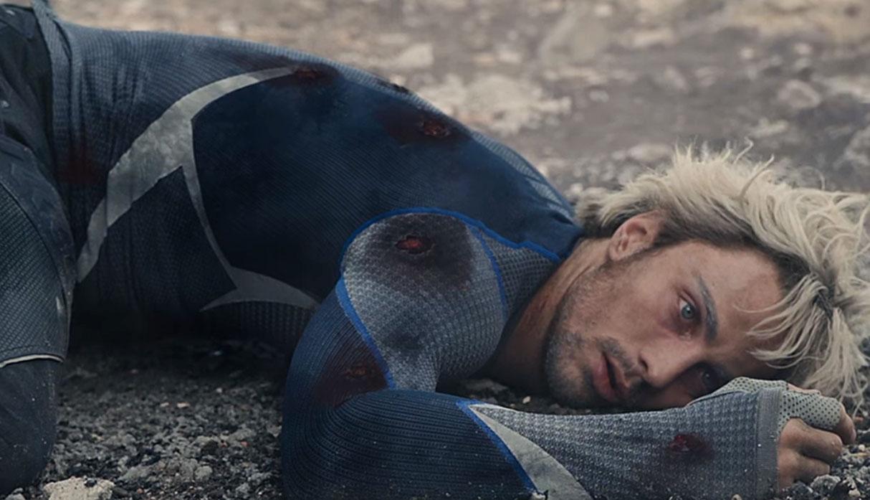 Pietro Maximoff - Quicksilver (Avengers: Age of Ultron) (Foto: Marvel Studios)