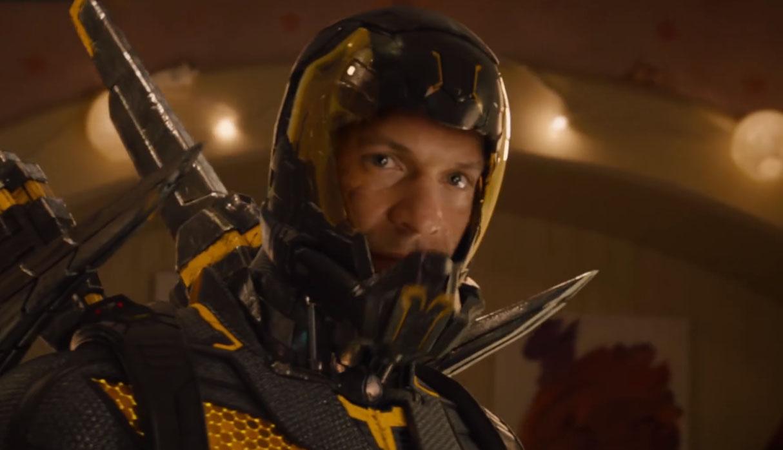 Darren Cross - Yellowjacket (Ant-Man) (Foto: Marvel Studios)