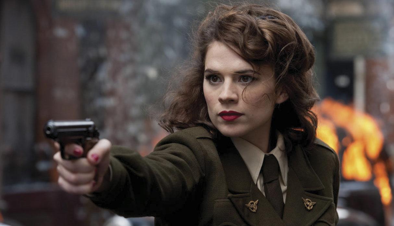 Peggy Carter (Captain America: Civil War) (Foto: Marvel Studios)
