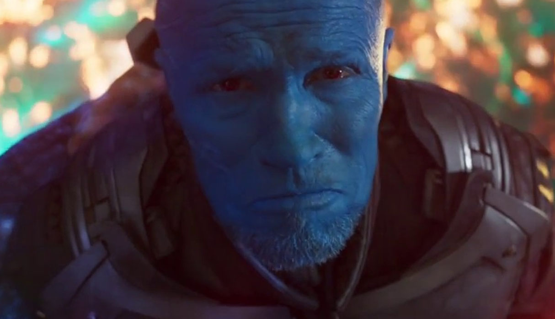 Yondu (Guardians of the Galaxy Vol. 2) (Foto: Marvel Studios)