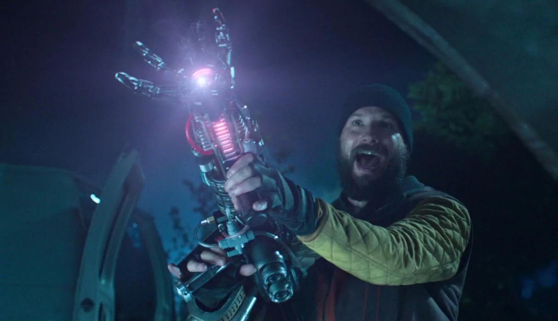 Jackson Brice (Spider-Man: Homecoming) (Foto: Marvel Studios)