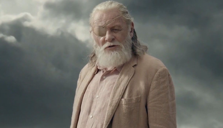 Odin (Thor: Ragnarok) (Foto: Marvel Studios)