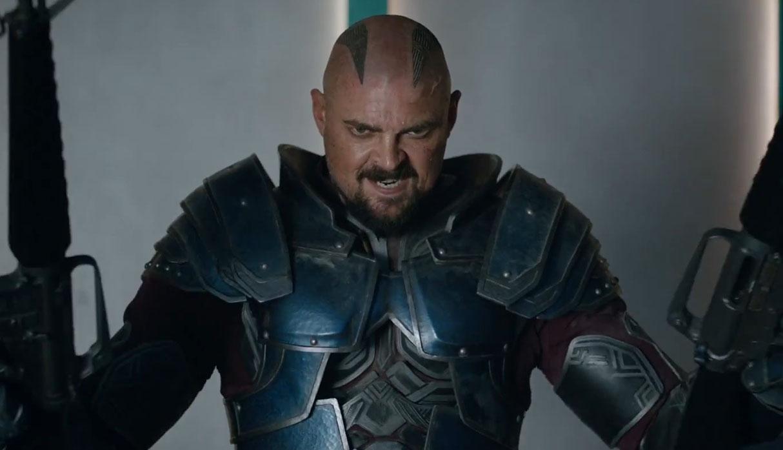 Skurge (Thor: Ragnarok) (Foto: Marvel Studios)