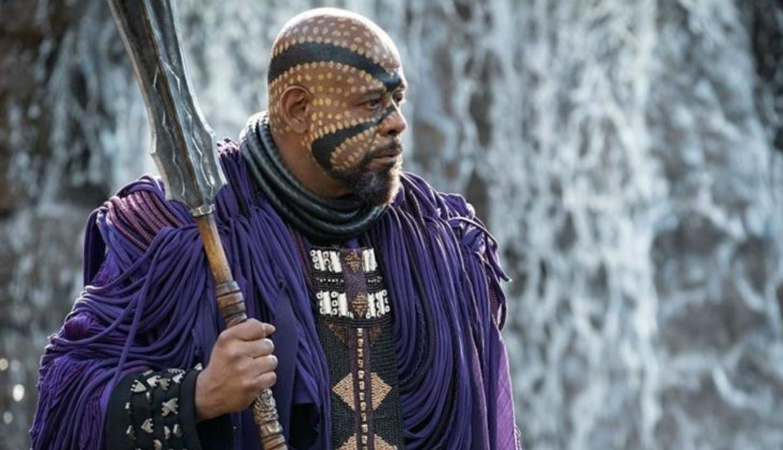 Zuri (Black Panther) (Foto: Marvel Studios)