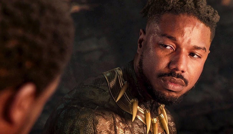 Erik Killmonger (Black Panther) (Foto: Marvel Studios)