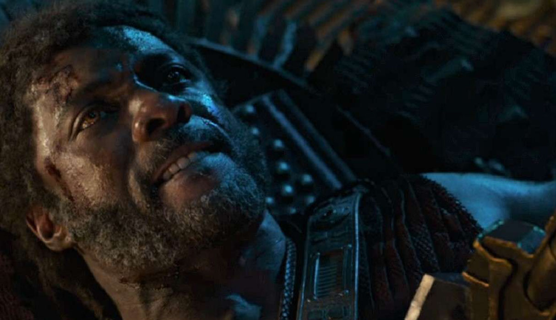 Heimdall (Avengers: Infinity War) (Foto: Marvel Studios)