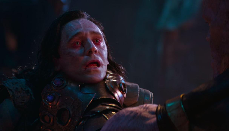 Loki (Avengers: Infinity War) (Foto: Marvel Studios)