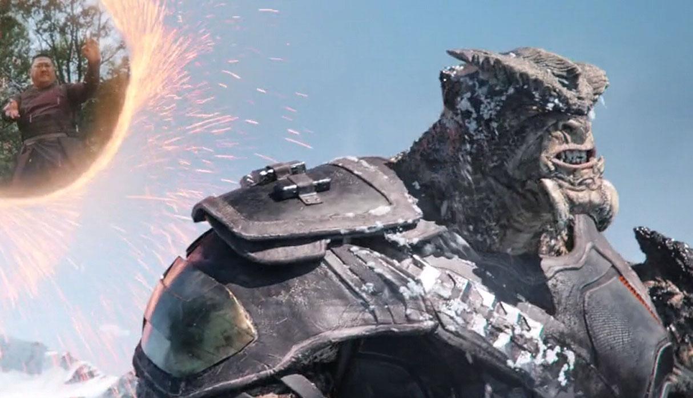 Cull Obsidian (Avengers: Infinity War) (Foto: Marvel Studios)