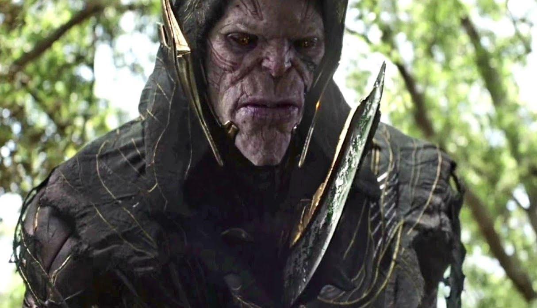 Corvus Glaive (Avengers: Infinity War) (Foto: Marvel Studios)