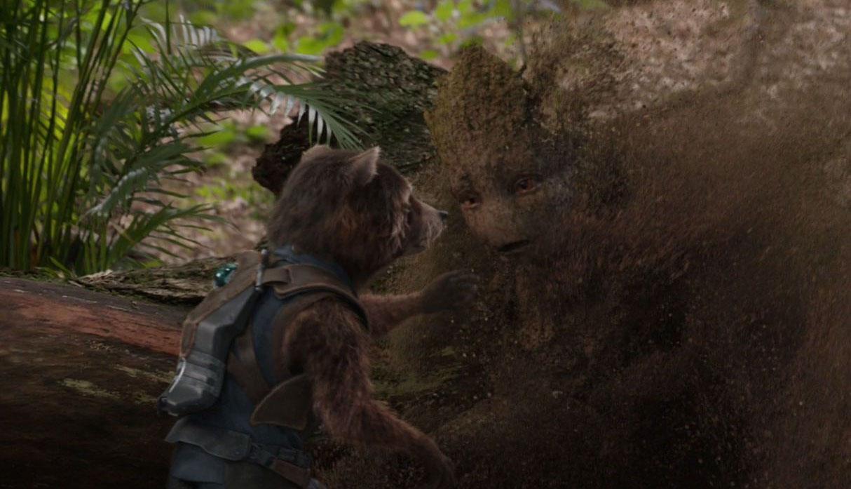 Groot (Avengers: Infinity War) (Foto: Marvel Studios)