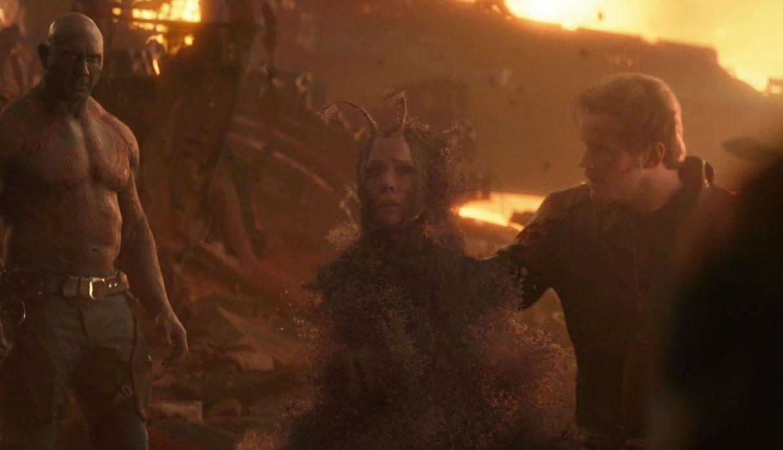 Mantis (Avengers: Infinity War) (Foto: Marvel Studios)
