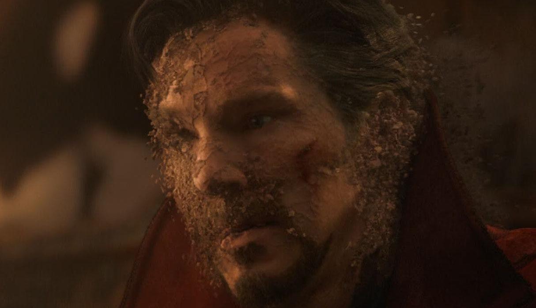 Doctor Strange (Avengers: Infinity War) (Foto: Marvel Studios)