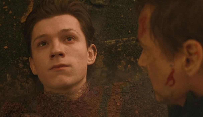 Peter Parker - Spider-Man (Avengers: Infinity War) (Foto: Marvel Studios)