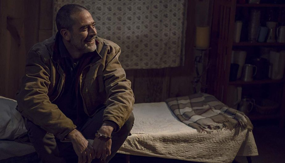 La libertad de Negan estaría cerca (Foto: The Walking Dead / AMC / Fox Premium)