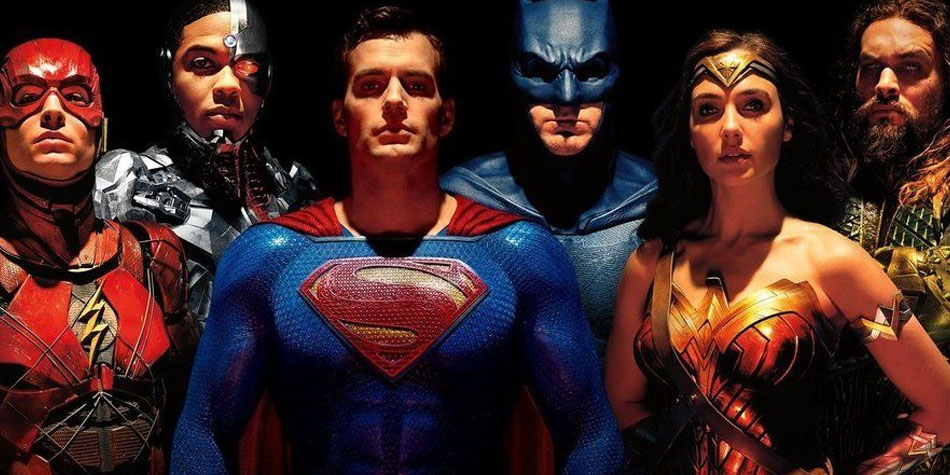 Justice League (Foto: DC)