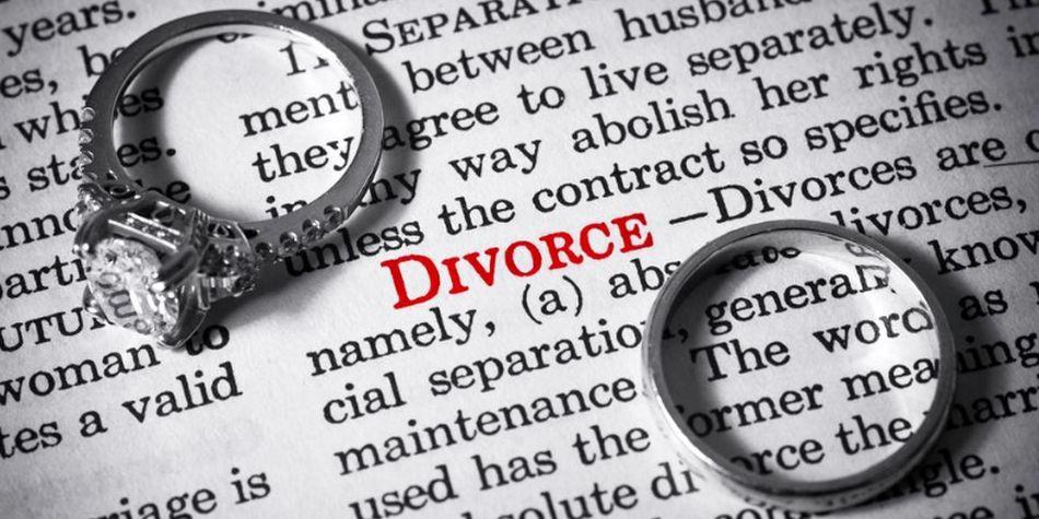 Si el divorcio es por consentimiento mutuo se realiza sin la necesidad de recurrir a un abogado. (Foto: Morguefile)