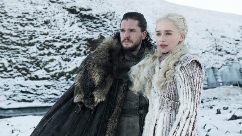 Daenerys Targaryen, personificado por la actriz Emilia Clarke, se ha robado la preferencia de la tierna Eleonora Quiroz Venegas. (Foto: HBO)
