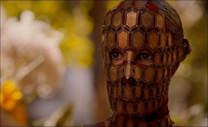 Laura Pradelska interpretó a Quaithe (Foto: HBO)