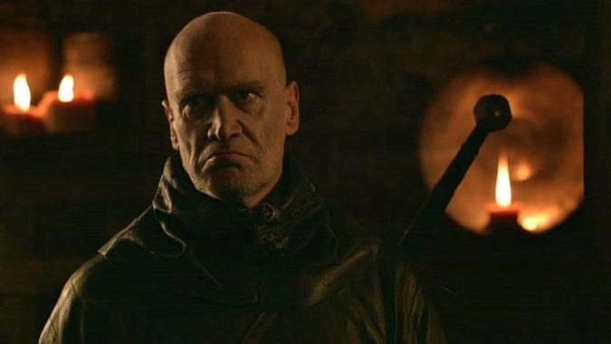 Wilko Johnson interpretó a Ilyn Payne (Foto: HBO)