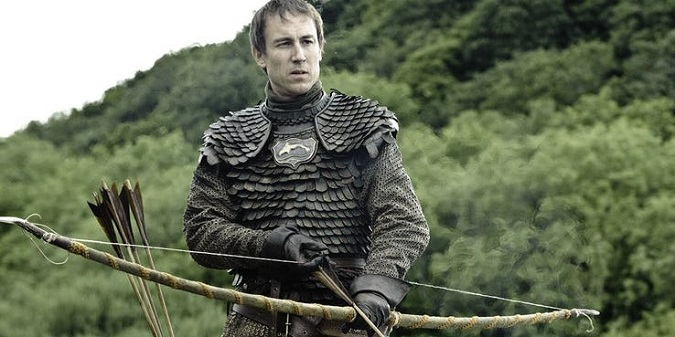 Tobias Menzies interpretó Edmure Tully (Foto: HBO)