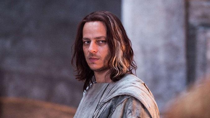 Tom Wlaschiha interpretó a Jaqen H'ghar (Foto: HBO)
