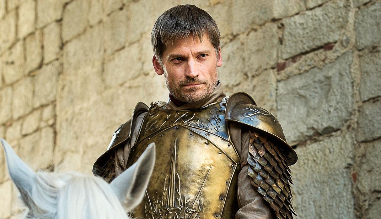 Jamie Lannister en la Temporada 6 (Foto: HBO)