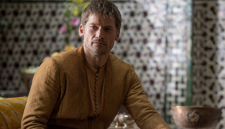 Jamie Lannister en la Temporada 5 (Foto: HBO)