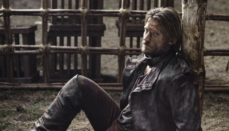 Jamie Lannister en la Temporada 2 (Foto: HBO)