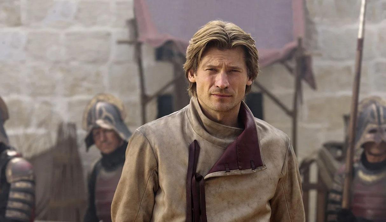 Jamie Lannister en la Temporada 1 (Foto: HBO)