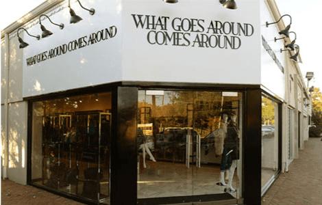 Date una vuelta por la tienda y tal vez, encuentres esa prenda que buscabas. (Foto: Close full to cash)