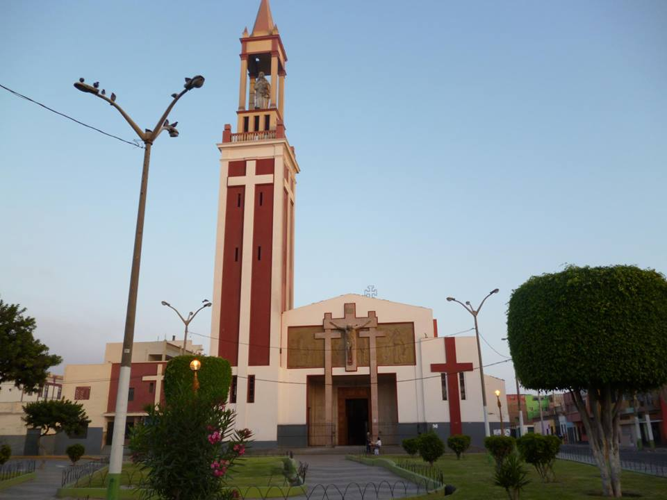 Dónde: Jirón Uruguay 354, Callao. (Foto: Facebook Coro Inmaculada Templo Faro Callao)