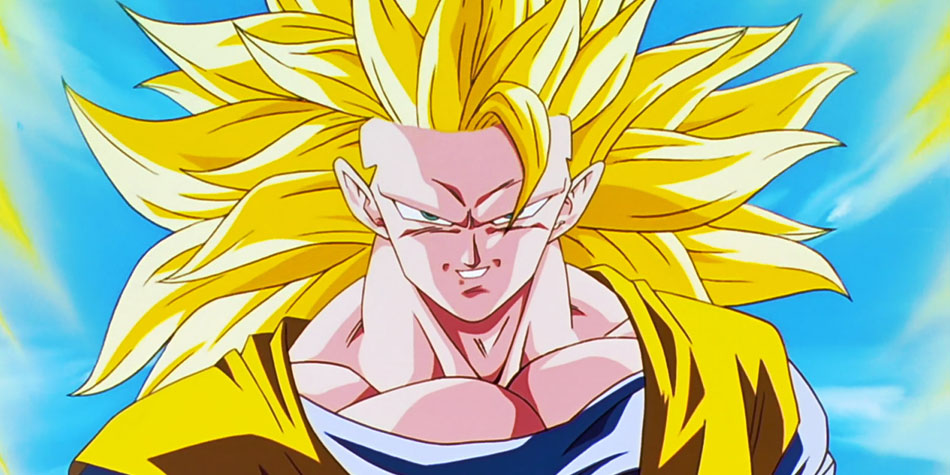 SUPER SAIYAN 3  (Foto: Toei Animation)