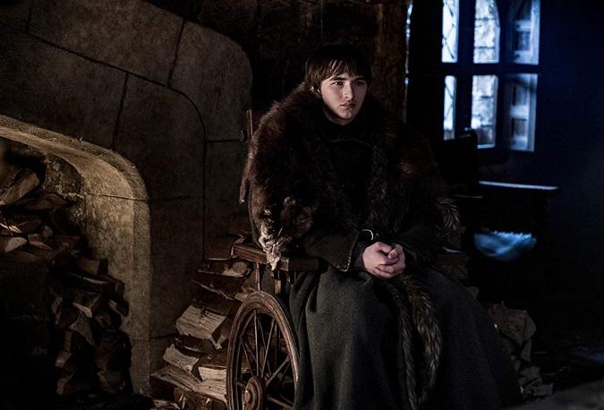 En el anterior episodio Bran le pidió a Sam que le contará a Jon la verdad sobre su origen (Foto: HBO)