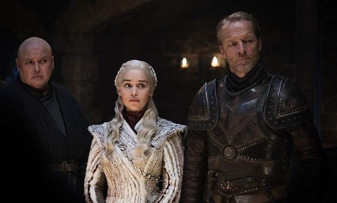 ¿Qué hará Daenerys ahora que Jaime llegó a Winterfell? (Foto: HBO)