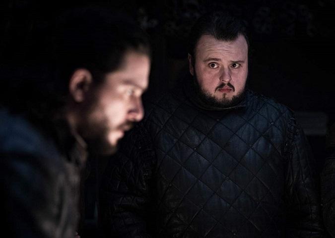 Jon y Daenerys preparan su estrategia de batalla (Foto: HBO)