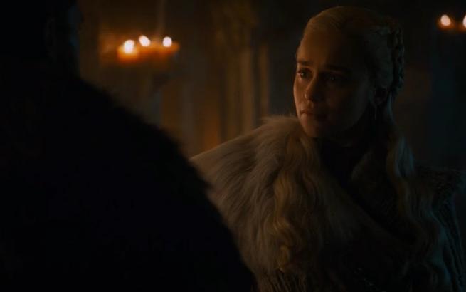 Daenerys nos puede creer la verdad sobre Jon Snow. (Foto: HBO)
