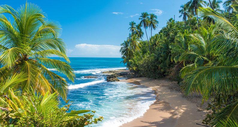 Playas de ensuño encontrarás en este país centro americano. (Foto: Pixabay)