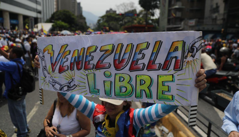 La influencia de Vladimir Putin en Venezuela, un desafío para EE.UU. (Foto: AFP)