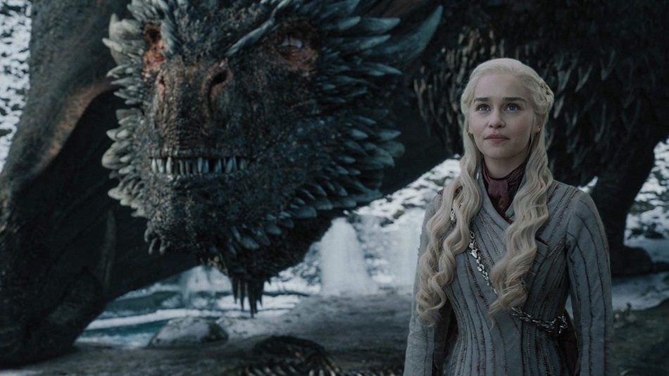 """¿Los dragones de Daenerys están listos para la guerra final? (Foto: HBO)<br /> """" title=""""¿Los dragones de Daenerys están listos para la guerra final? (Foto: <span class="""