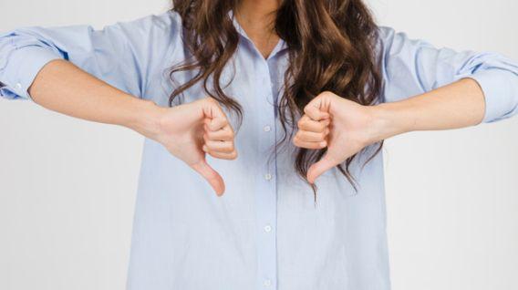 Las personas pasivo-agresivas están constantemente poniendo excusas en el trabajo. (Foto: Freepik)