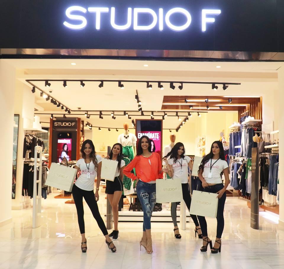 Todos los productos del mundo están en un solo lugar, en Panamá. (Foto: Facebook Albrook Mall)