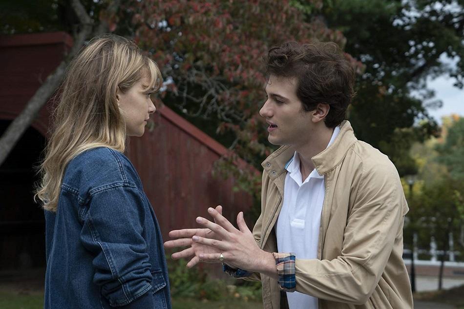 The Society se estrenó este 10 de mayo en Netflix. (Foto: Netflix)