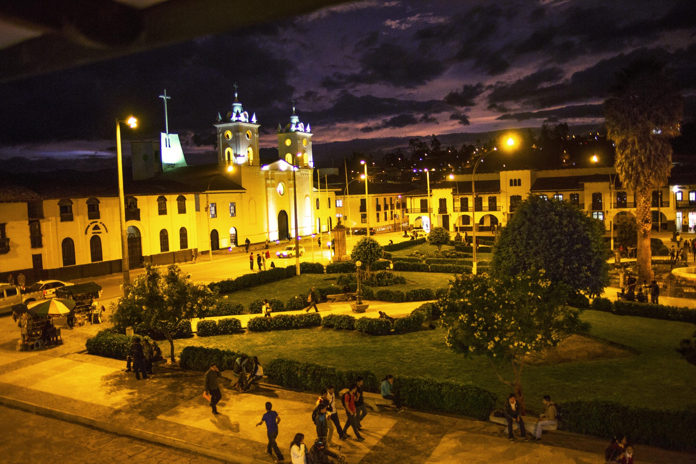 La majestuosa plaza mayor espera por ti. (Foto: PromPerú)