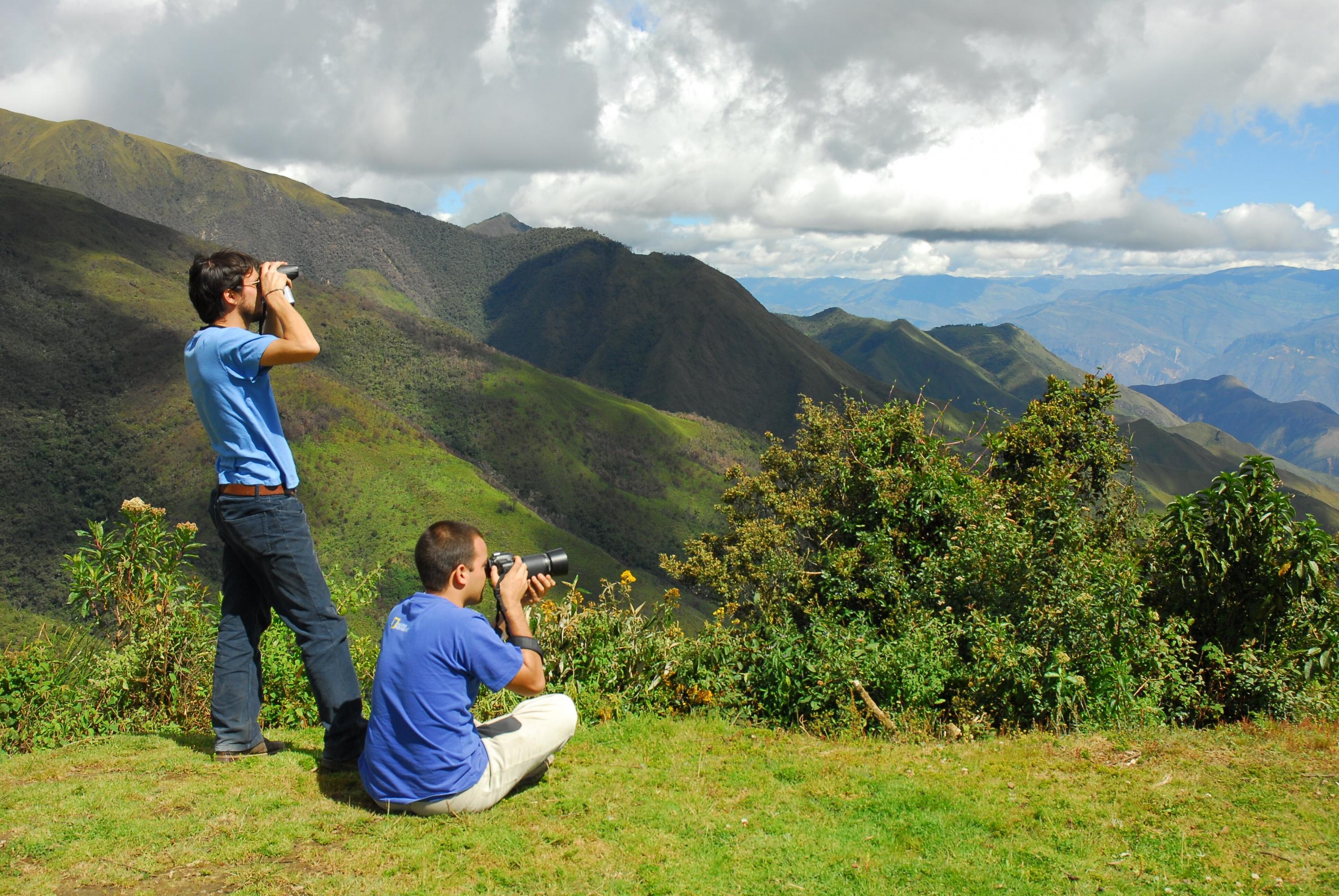 La Laguna de los Cóndores es un lugar perfecto para apreciar la naturaleza. (Foto: PromPerú)