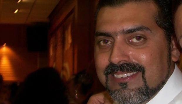 Juan Jesús Fernández, el principal sospechoso de la muerte del funcionario Miguel Marcelo Yadón y de dejar gravemente herido al diputado Héctor Olivares.