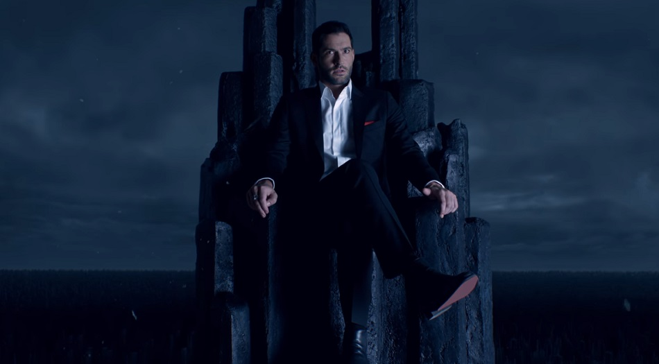Lucifer vuelve a ser el rey del infierno (Foto: Netflix)