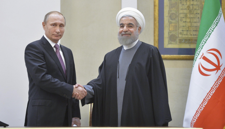 Rusia prometió una discusión